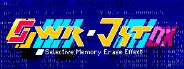 SWR JST DX Selective Memory Erase Effect