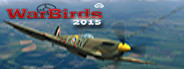 WarBirds - World War II Combat Aviation