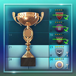 Early champion