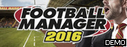 Football Manager 2016 Demo