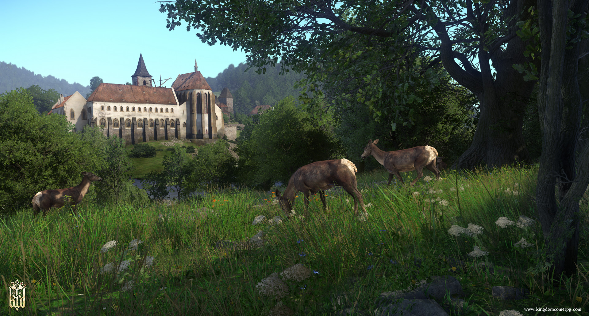 kingdom come deliverance patch 1.5 pc