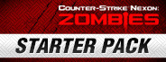 Counter-Strike Nexon: Zombies - Starter Pack