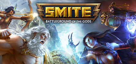 Steam Community :: Group :: SMITE