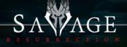 Savage Resurrection Dedicated Server