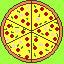 I Woof Pizza