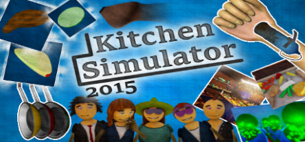 Genial Kitchen Simulator 2015