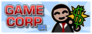 Game Corp DX logo