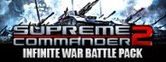 Supreme Commander 2 - Infinite War Battle Pack One