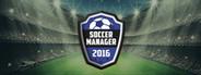 Soccer Manager 2016