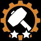 Icon for Advanced smasher