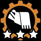 Icon for Expert digger