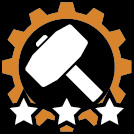 Icon for Expert smasher