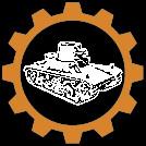 Icon for Vickers E