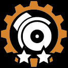 Icon for Advanced cutter