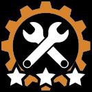 Icon for Expert renovator