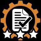 Icon for Expert mechanic