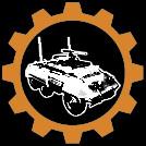 Icon for Utility Car