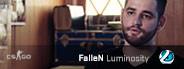 CS:GO Player Profiles: FalleN - Luminosity