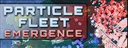Particle Fleet: Emergence logo