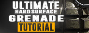 Ultimate Grenade Tutorial - Hardsurface 3D Course