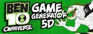 Ben 10 Game Generator 5D