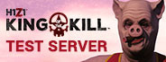 H1Z1: King of the Kill Test Server