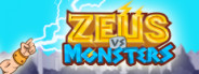 Zeus vs Monsters - Math Game for kids