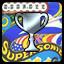 Supersonic - 90 Sec Silver