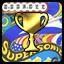 Supersonic - 90 Sec Gold
