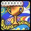 Supersonic - Target Eliminator Bronze