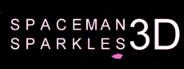 Spaceman Sparkles 3D