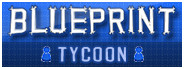 Blueprint Tycoon logo
