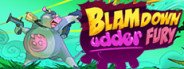 Blamdown Udder Fury