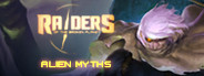 Raiders of the Broken Planet - Alien Myths Campaign DLC