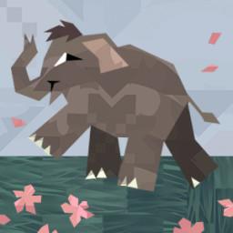 Returning Favourite - Elephant Calf