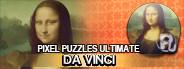 Jigsaw Puzzle Pack - Pixel Puzzles Ultimate: Da Vinci