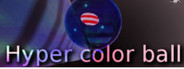 Hyper color ball