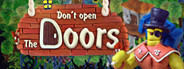Don't open the doors!