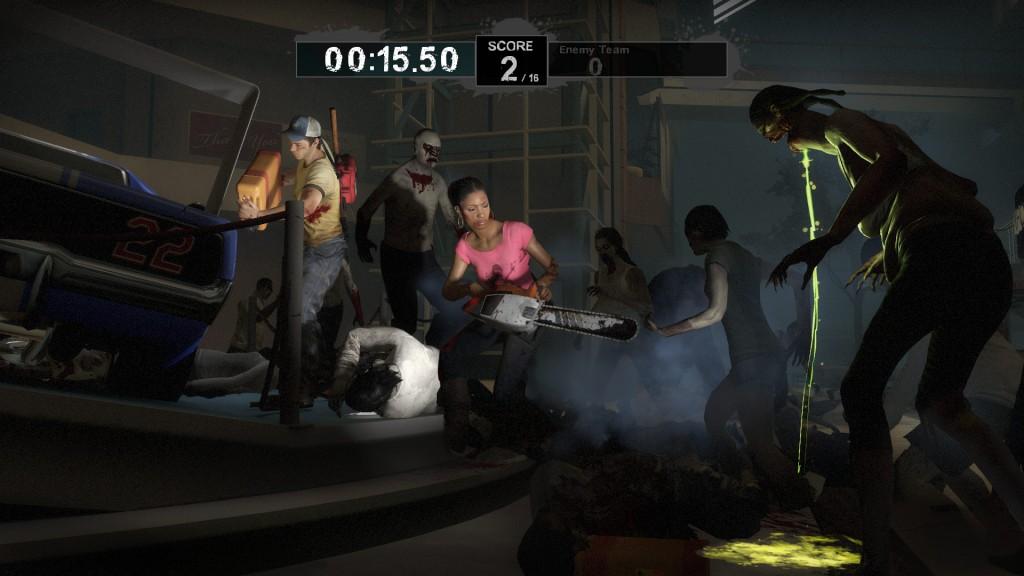 Steam Community :: Left 4 Dead 2 :: Game Art