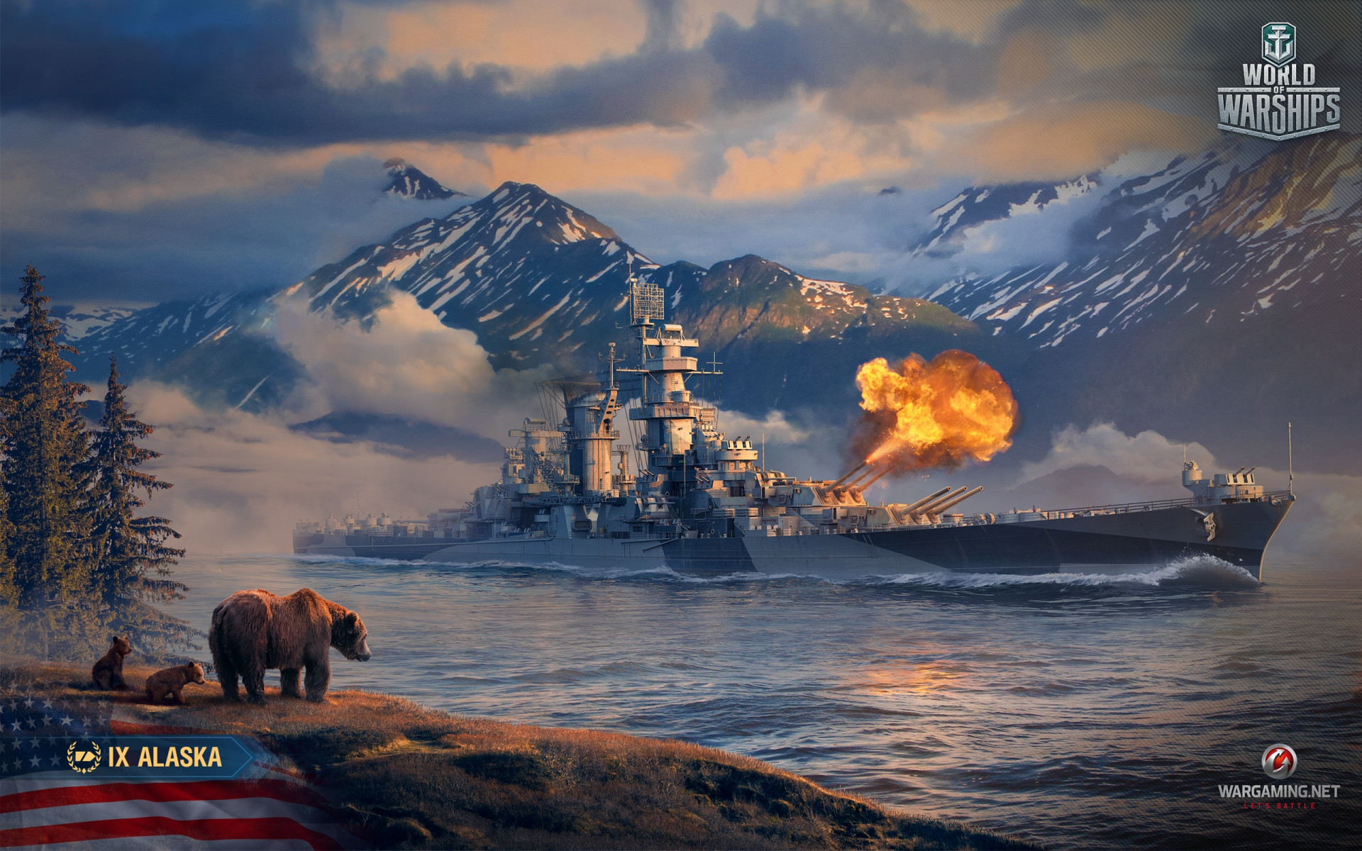 Steam Community :: Group :: World of Warships