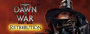 Warhammer 40,000: Dawn of War II - Retribution logo
