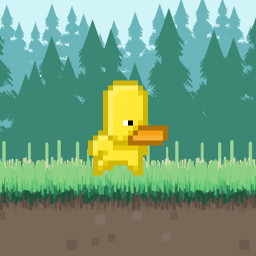 Animality Duck Hunt
