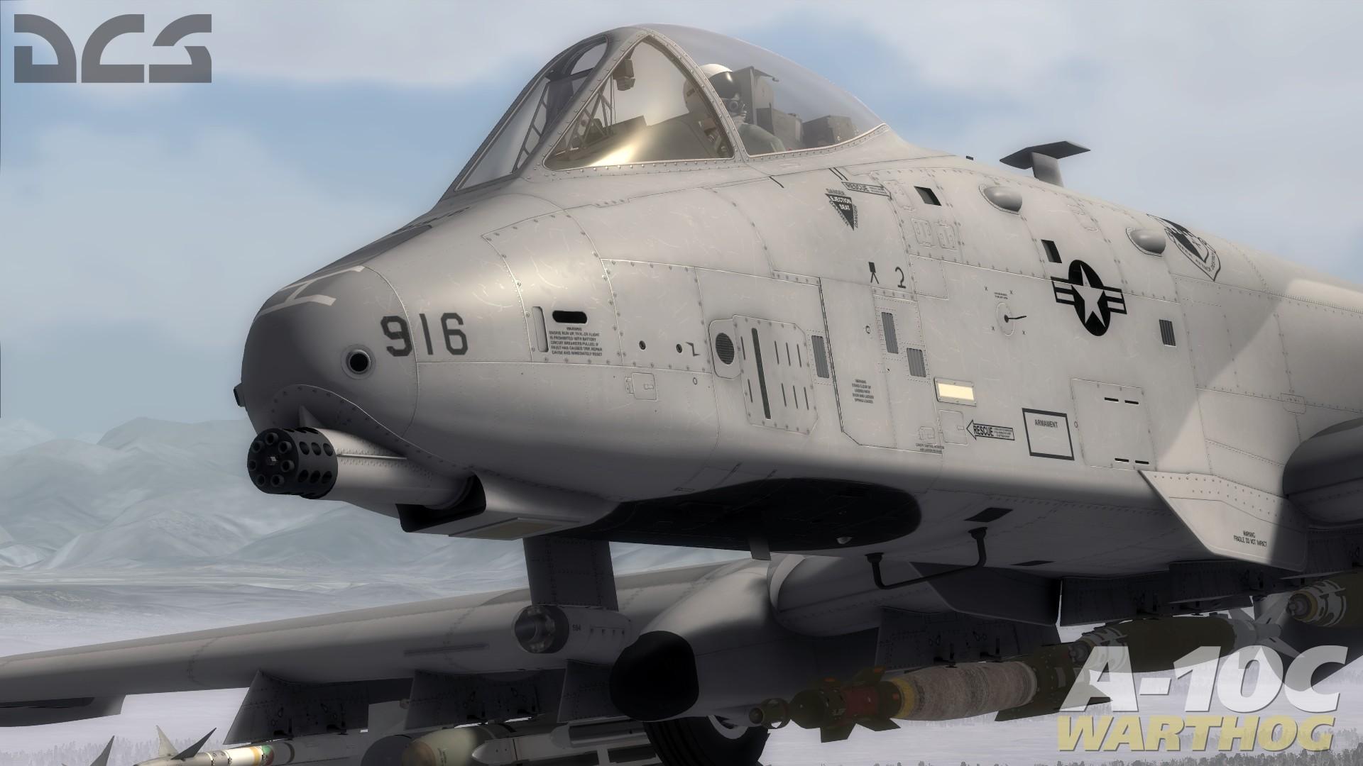 Steam Community :: Digital Combat Simulator: A-10C Warthog :: Game Art