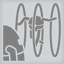 Portal 2 locked achievement icon