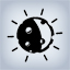 Portal 2 completed achievement icon