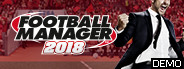 Football Manager 2018 Demo