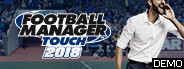 Football Manager Touch 2018 Demo