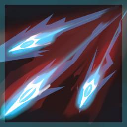 Huntress: Piercing Wind