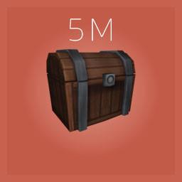 5M Storage