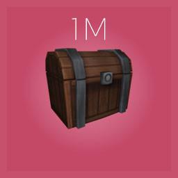 1M Storage